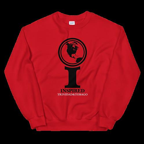 Inspired Trinidad and Tobago Classic Icon Unisex Sweatshirt