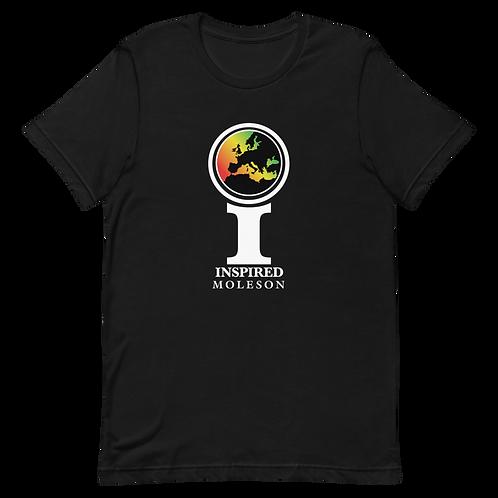 Inspired Moleson Classic Icon Unisex T-Shirt