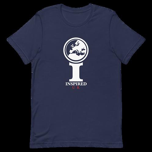 Inspired UK Classic Icon Unisex T-Shirt