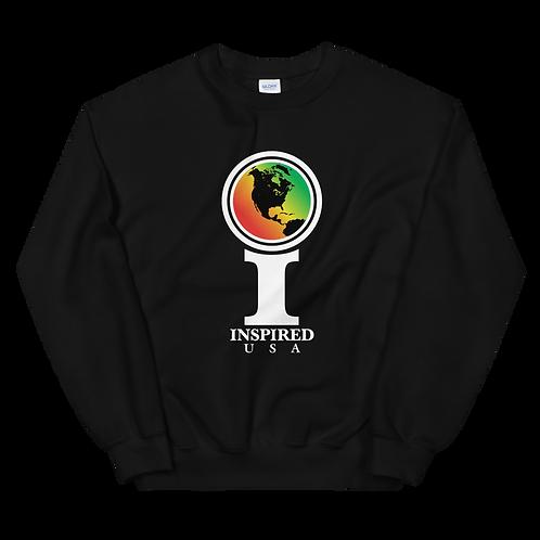 Inspired USA Classic Icon Unisex Sweatshirt