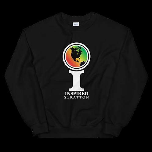 Inspired Stratton Classic Icon Unisex Sweatshirt