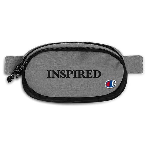Inspired Champion Fanny Pack