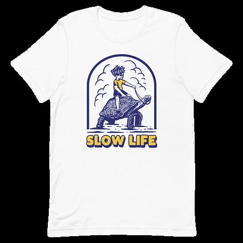 Slow Life Unisex T-Shirt