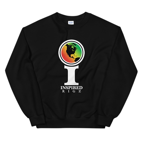 Inspired Rigz Classic Icon Unisex Sweatshirt