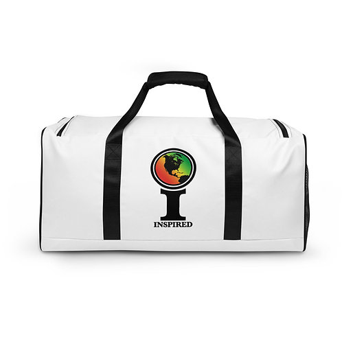 Inspired Classic Icon Duffle bag
