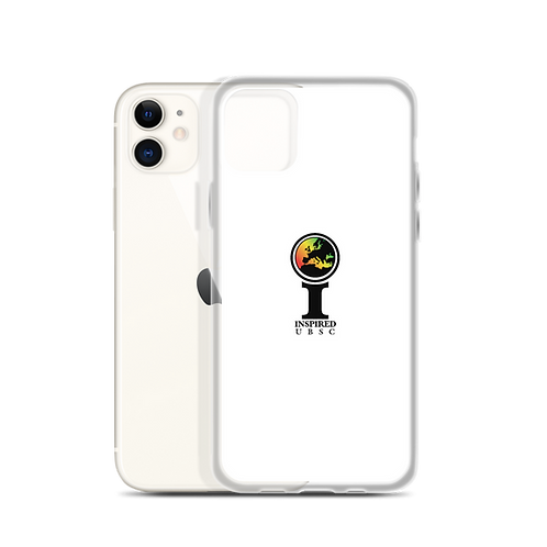 Inspired UBSC Classic Icon iPhone Case