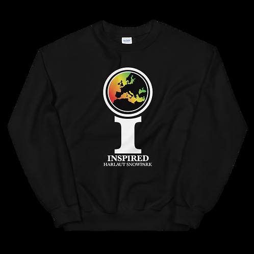 Inspired Harlaut Snowpark Classic Icon Unisex Sweatshirt