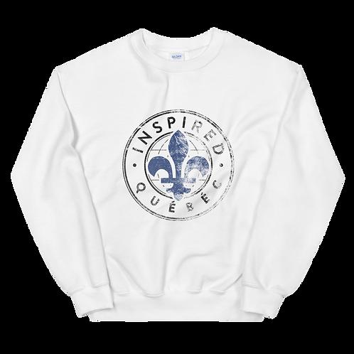 Quebec Signature Unisex Sweatshirt