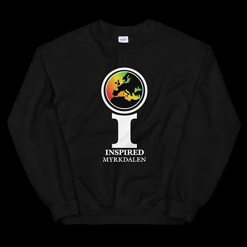 Inspired Myrkdalen Classic Icon Unisex Sweatshirt