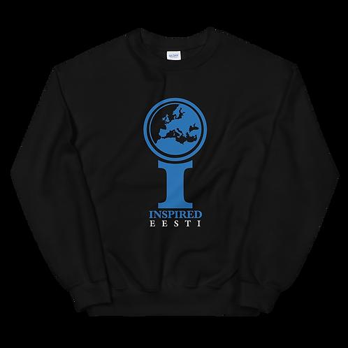 Inspired Eesti (Estonia) Classic Icon Unisex Sweatshirt