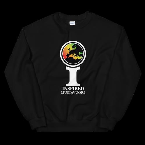 Inspired Mustavuori Classic Icon Unisex Sweatshirt