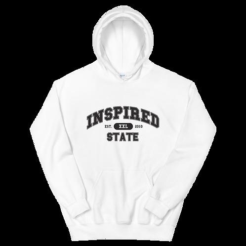 Inspired State Unisex Hoodie