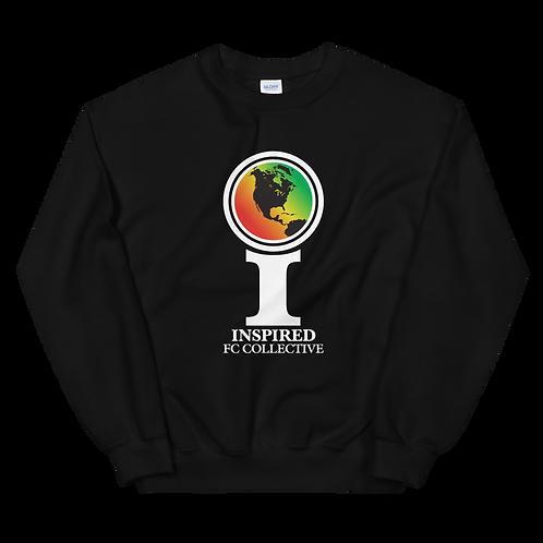 Inspired FC Collective Classic Icon Unisex Sweatshirt