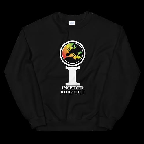 Inspired Borscht Classic Icon Unisex Sweatshirt