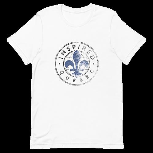 Quebec Signature Unisex T-Shirt