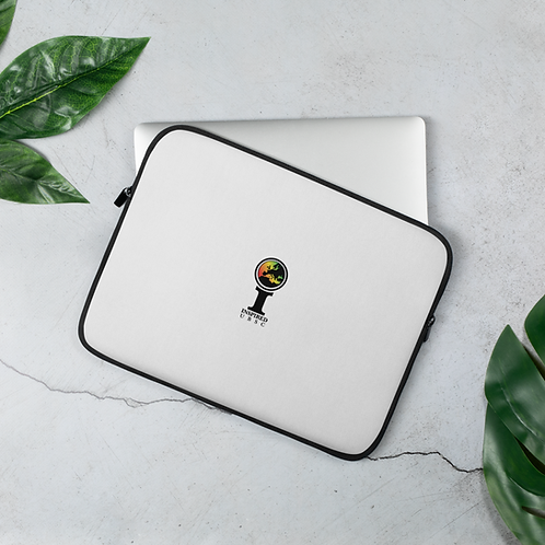 Inspired UBSC Classic Icon Laptop Sleeve