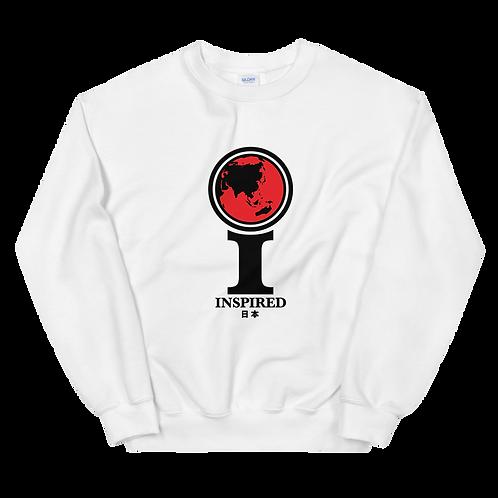 Inspired Japan Icon Unisex Sweatshirt