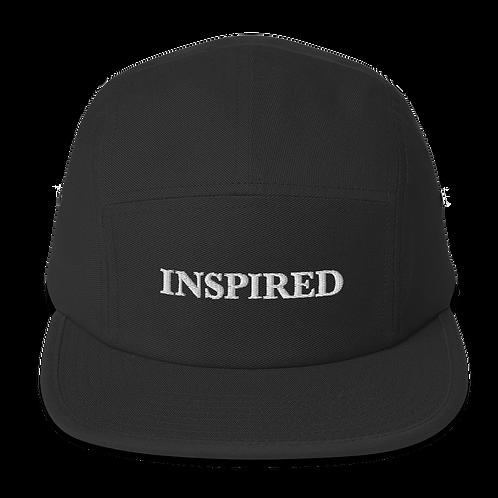 Inspired UBSC Five Panel Cap