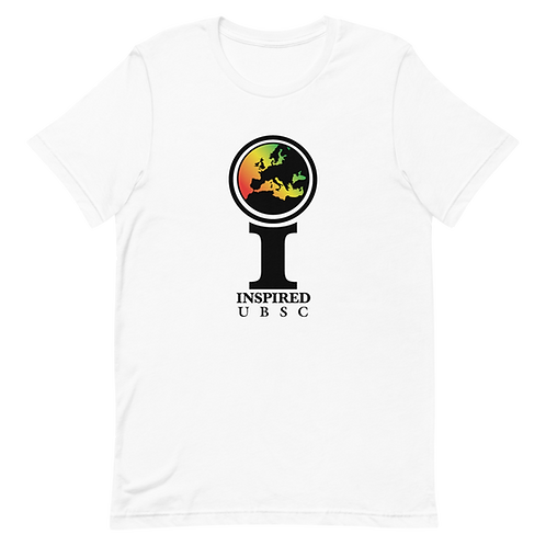 Inspired UBSC Classic Icon Unisex T-Shirt