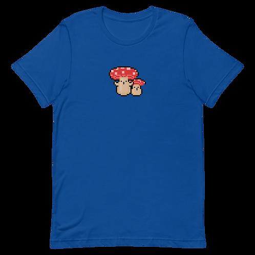 Shroom Bros Unisex T-Shirt