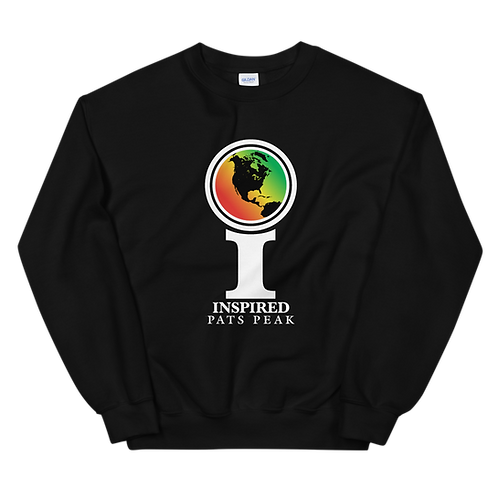 Inspired Pats Peak Classic Icon Unisex Sweatshirt