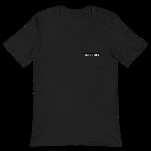 Inspired Unisex Pocket T-Shirt