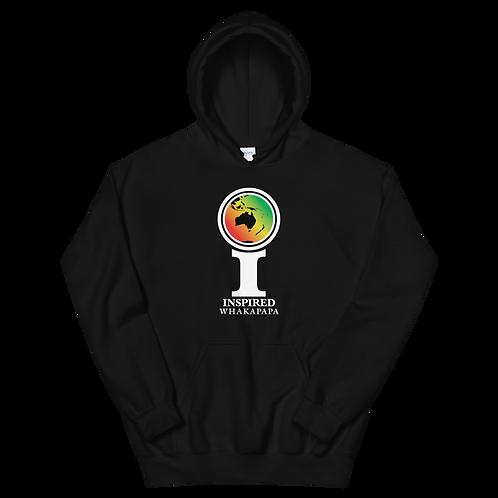 Inspired Whakapaka Classic Icon Unisex Hoodie