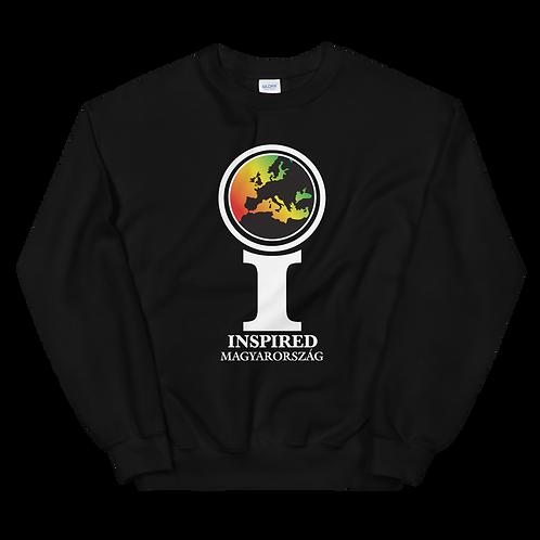 Inspired Magyarország (Hungary) Classic Icon Unisex Sweatshirt