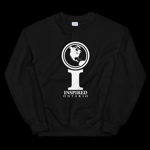 Inspired Ontario Classic Icon Unisex Sweatshirt