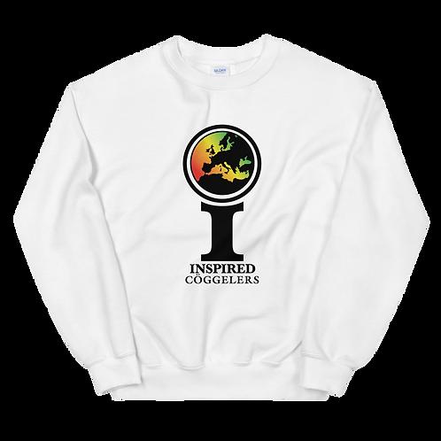 Inspired Cöggelers Classic Icon Unisex Sweatshirt