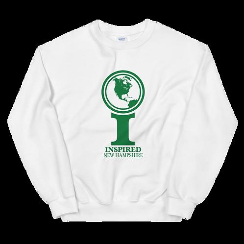 Inspired New Hampshire Classic Icon Unisex Sweatshirt