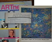 ArtNews Beate Wheeler