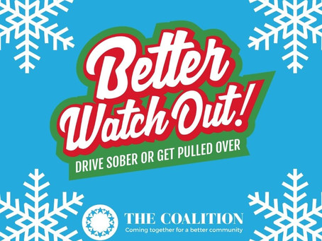 Drug-Free All Stars Complete Holiday Project Sticker Shock