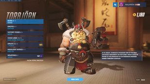 Overwatch: One-Tricks Should Not Be Banned