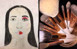 Face-Off: Differing Opinions on Beauty