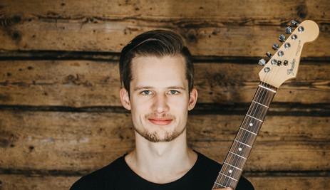 Kitarriõpetaja Jakop
