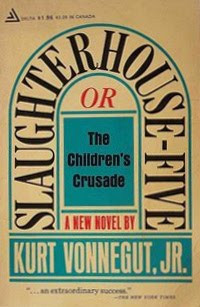 Slaughterhouse Five cover
