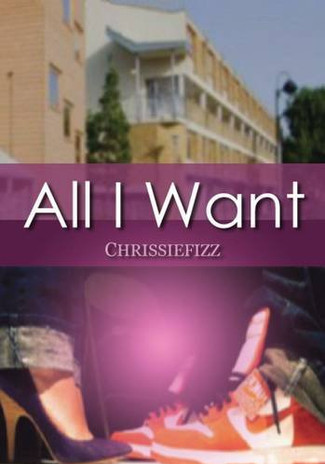 All I Want Novel