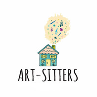 Art Sitters-1 creative lesson for up to 3 children valued at 65EUR