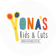 Yona's Kids & Cuts- Haircut for your kid + story telling session valued at 25eur!