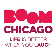 Boom Chicago- 50 eur giftcard for the SITCOM show !