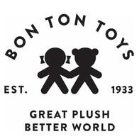 Bon Ton Toys- 15 Soft toys of 25cm each!