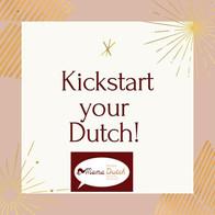 Mamma Dutch-Instagram Begginers Dutch course valued at 47 eur