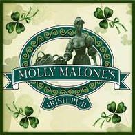 Molly Mallone's- voucher