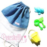 Perestrella- Beach Hangbag valued at 18 eur
