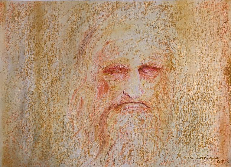 Shades of Leonardo
