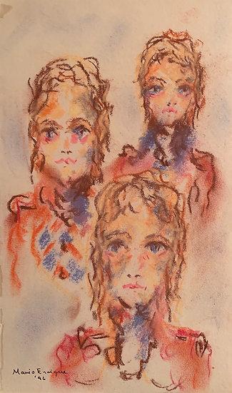 Las Tres Marias