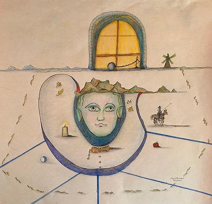 Portal of Metamorphosis