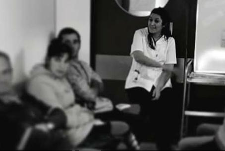 Equipo de cuidado centrado en la familia: Experiencia en una Unidad de cuidados intensivos neonatale