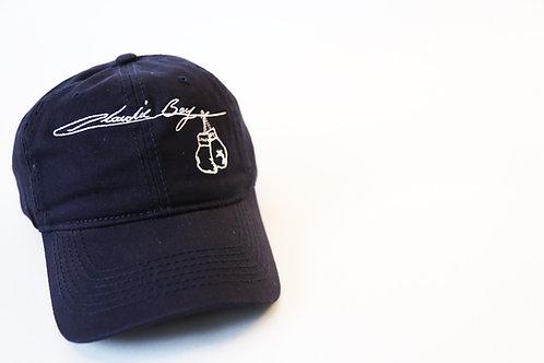 Claudie Boy Navy Blue Hat